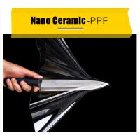 Buy cheap Tpu Clear Paint Protection Film , Vehicle Protection Film With Ppf Connector from wholesalers