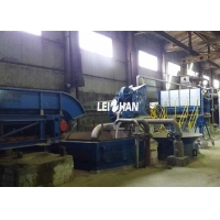 Buy cheap Recycled Impurity Removing Paper Pulp Making Machine from wholesalers