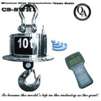 Buy cheap High Temperature Orthoptic Digital Crane Scale 50t For Construction OEM / ODM from wholesalers