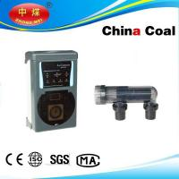 Buy cheap Swimming Pool Disinfection System Salt chlorinator with time clock from wholesalers