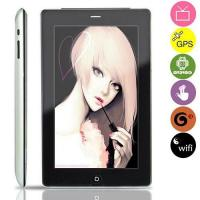 Buy cheap 7.0 Inch Android 2.3 Smartphone Capacitive with 3G GPS WIFI from wholesalers