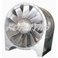 Buy cheap Tunnel Ventilation Fan Stainless steel from wholesalers