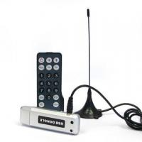 Buy cheap USB 2.0 DIGITAL TV RECEIVER ISDB-T from wholesalers