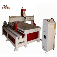 Buy cheap Jinan CA-1530 rotary table cnc  wood carving machine/rotary spindle wood carving cnc  popular in Pakistan from wholesalers