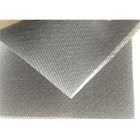 Buy cheap Cement Needle Felt Filter Cloth Stong Dust Catching Resisting Ability Entanglement Force from wholesalers