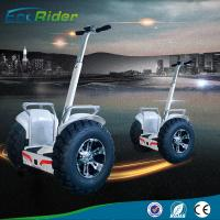 Buy cheap Outdoor Sport Off Road Balance Electric Scooter Fat Tire Segway For Personal Transporter product