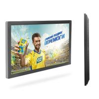 Buy cheap 32 Inch Wall Mount Advertising Player Digital Display For Advertising from wholesalers