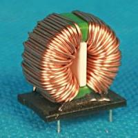 Buy cheap Winding Toroidal Inductor For SMPS from wholesalers