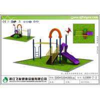 Buy cheap Amusement Park With Exercise Function from wholesalers