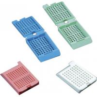 Buy cheap Embedding Cassette Biopsy Medical Injection Moulding Hot Runner from wholesalers
