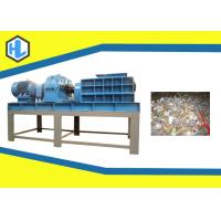 Buy cheap Blue Color Household Food Waste Shredder Machine High Performance Low Speed from wholesalers