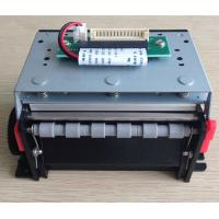 Buy cheap 24V 80 mm Thermal Receipt / Label Printer Mechanism  , High Speed 220mm/s from wholesalers