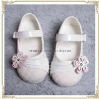 Buy cheap Newest Style Girls′ Ballet Shoe from wholesalers