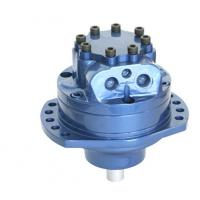 Buy cheap ZJM02 Series Hydraulic Oil Motor Radial Piston Motors from wholesalers