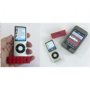 China Lego speaker,portable speaker,mini ipod speaker, on sale