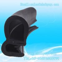 Buy cheap automotive rubber seals from wholesalers