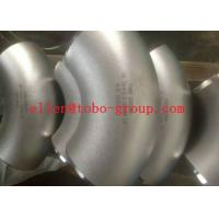 Buy cheap Cuni 9010 Butt Welding Stainless Steel Tubing Elbows Fittings 90 Deg Dn65 12 Asme B16.9 from wholesalers