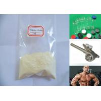 Buy cheap Popular Fat Cutting Injectable Anabolic Steroids Powder Trenbolone Acetate 10161-34-9 from wholesalers