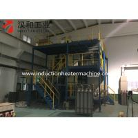 Buy cheap Spherical Powders Gas Atomization Equipment With Atomizing Technology from wholesalers