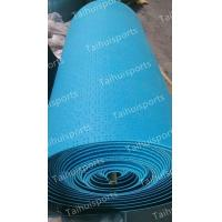 Buy cheap Synthetic Grass Crosslink Foam Sheets Pad Tile Playground Underlayment from wholesalers