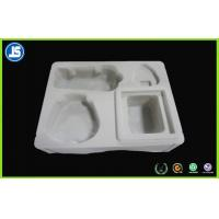 Buy cheap Thermal Transfer Pringting Medical Blister Packaging Tray With Flocking from wholesalers