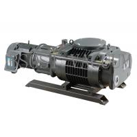 600 L/s 7.5KW Roots Vacuum Pump , BSJ600L Mechanical Booster Vacuum Pump