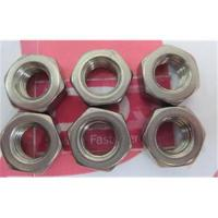 Buy cheap Monel K500 bolts from wholesalers