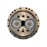 Buy cheap Unique RV Gear Reducer , Cyclo Gear Reducer Support External Loads from wholesalers