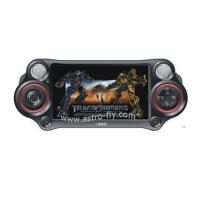 Buy cheap 4.3inch PMP Game MP5 Player, with Web Camera, Game MP4 from wholesalers