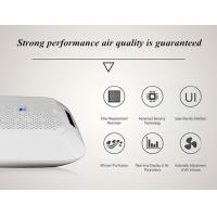 Buy cheap Easy Operation Vehicle Air Purifier Portable Smoke Smell Eliminator Isolate PM2.5 from wholesalers