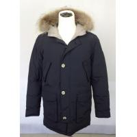 Buy cheap Ladies Casual Dresses Down jacket water-proof light coat with real recoon fur in winter product