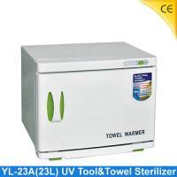 Buy cheap Universal Towel Warmer Sterilizer / 23L Towel UV sterilizer , CE YL-23A from wholesalers