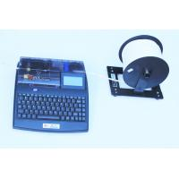 Buy cheap Cable id printer from wholesalers
