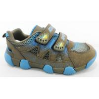 Buy cheap Safety Small Children Trail Hiking Shoes Light  Breathable OEM from wholesalers
