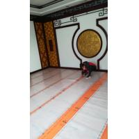 Buy cheap 220W Soft Carbon Film Underfloor Heating from wholesalers