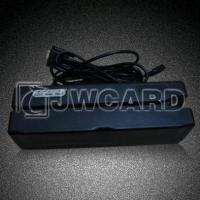 Buy cheap MSR206 Manual Swipe Magnetic Card Reader/Writer from wholesalers