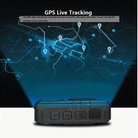 Buy cheap LTE 4G Wireless WIFI Law Enforcement Body Camera Night Vision 2.0 Inch LCD from wholesalers