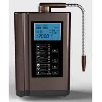 Buy cheap Commercial Alkaline Water Ionizer Machine , 5 - 90W 50 - 1000mg/L from wholesalers