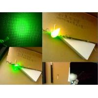 Buy cheap 200mw 532nm High Powered Green Laser Pointer+ Light Matches from wholesalers