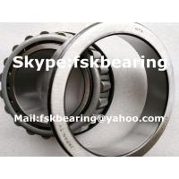 Buy cheap Heavy Load Heavy Duty Wheel Bearings Tapered Roller Structure For Bus from wholesalers