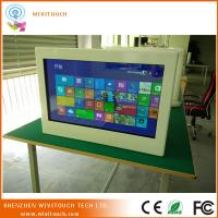 Buy cheap high brightness transparent led panel flexible oled led screen transparent transparent lcd from wholesalers