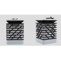 Buy cheap Coloful solar candle flame lamp , Solar flame lamp, outdoor Led flame lamps from wholesalers