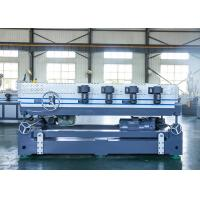 Buy cheap single wall corrugated washing machine sewer pipe , waste pipe,electric wire protection pipe extrusion line from wholesalers