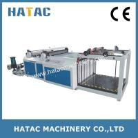 Buy cheap Metalized Paper Sheeter Machinery,Programmed Controlled Coated Paper Cutting Machine,Paperboard Cutting Machine from wholesalers