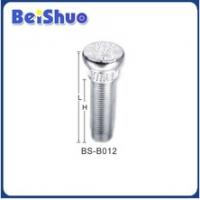 Buy cheap Steel wheel bolt from wholesalers