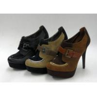 Buy cheap High Heel Boots from wholesalers