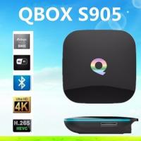 Buy cheap MXQ Pro Q Box 4k Android 5.1 S905 Chipset Wifi Tv Boxes Latest from wholesalers