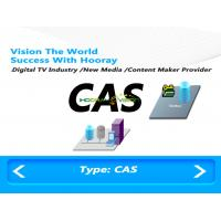 Buy cheap CAS Digital TV Software Conditional Access System 256 AC Index For IPTV OTT Pay from wholesalers