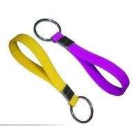 Buy cheap Promotional Gift Silicone Key Chain from wholesalers