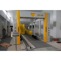 Buy cheap Tunnel Car Wash System TEPO-AUTO from wholesalers